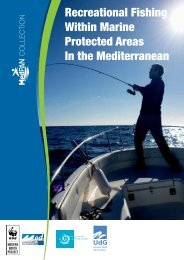 Recreational Fishing Within Marine Protected Areas In the ...