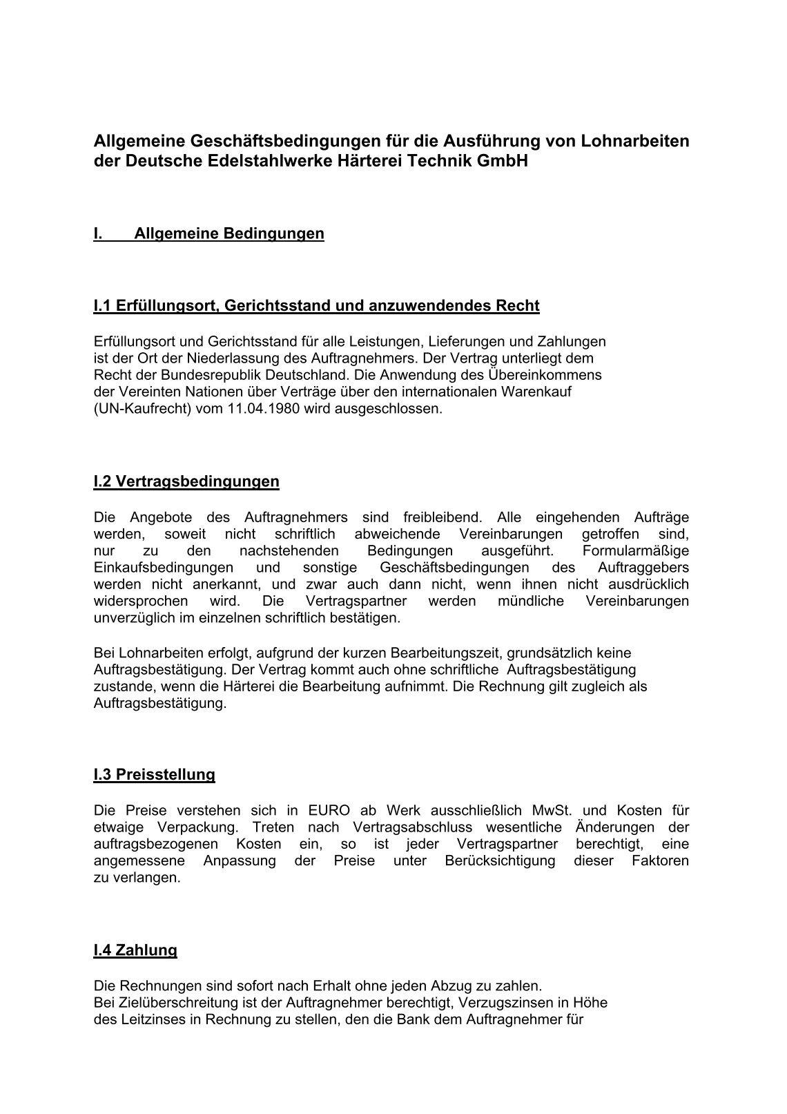 Schön Auftragnehmer Vereinbarung Vorlage Wort Galerie - Bilder für ...