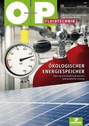 O+P Fluidtechnik 10/2020