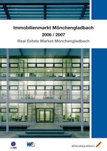Immobilienmarktbericht Projekte