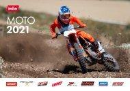 Catálogo TALIO MOTO 2021