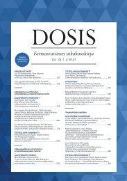 DOSIS 3/2020
