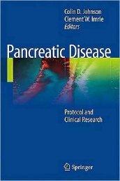 The European Study Group for Pancreatic Cancer (ESPAC) Trials