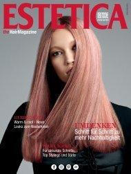 Estetica Magazine Deutsche Ausgabe (4/2020)