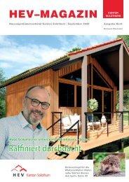HEV-Magazin Sept.20 | Nord