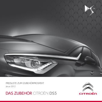 sicherheit - Citroën