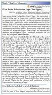 Bulletin Shabbat Shuva - Page 3