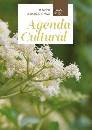 Agenda Cultural de Proença-a-Nova - Outubro 2020