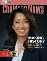 Chaldean News – October 2020