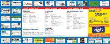 LinthCUP 2013 - SC Amden