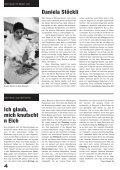 change wechsel cambio - Neue Kantonsschule Aarau - Seite 4