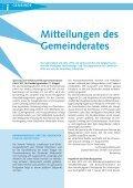 Info Gemeinde Mettauertal Einladung zur Bundesfeier 2010 - Seite 4