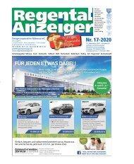 Regental-Anzeiger 17-20