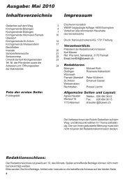 Mittwoch, 16. Juni 2010 Stadt- und Hafenrundfahrt in Basel