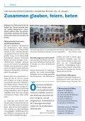 Wir meinen - Pfarrei Ebikon - Seite 2