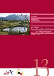 Bericht und Anträge der Geschäftsprüfungskommission
