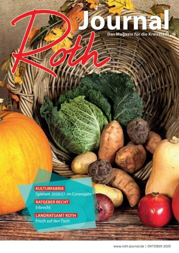 Roth Journal-2020-10_01-20_red