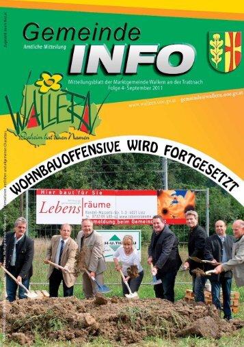 Folge 04/2011.pdf (1,79 MB) - Wallern