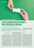 Die Wirtschaft Köln - Ausgabe 06 / 2020 - Seite 6