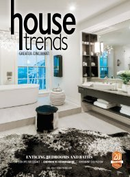 Housetrends Cincinnati Fall 2020
