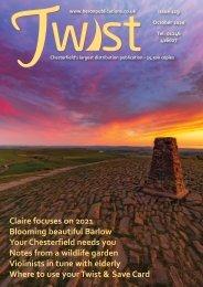 Twist October 2020 issue 119