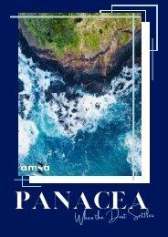 PANACEA 2020