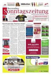 2020-09-27 Bayreuther Sonntagszeitung