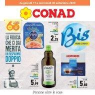 Conad Sorso 2020-09-17