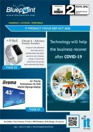 IT Focus Sep-Oct 2020