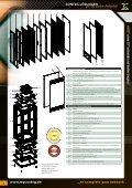 """RHF-SERIE 19""""-SCHRÄNKE MIT HOHER TRAGLAST - Conteg - Seite 3"""
