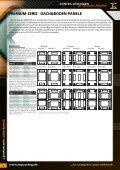 """RHF-SERIE 19""""-SCHRÄNKE MIT HOHER TRAGLAST - Conteg - Seite 6"""
