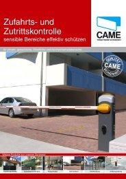 Poller - CAME GmbH