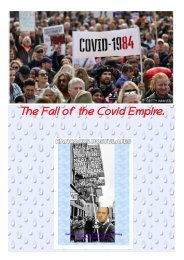 The Fall of the Covid1984 empire