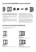 PAX & KOMPLEMENT - Ikea - Seite 2