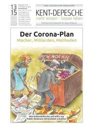 Der Corona-Plan