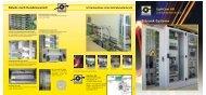 Unsere Schrank-Systeme haben sich 1000fach ... - LightCom AG