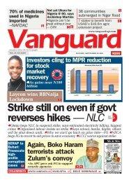28092020 - Strike still on even if govt reverses hikes — NLC