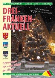 Ausgabe 24/2011 - Geiselwind