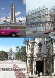 Stadtspaziergang Havanna Vieja