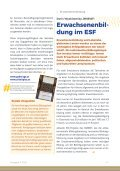 ESF insight Ausgabe 8 September 2020 - Page 7