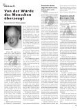 d - Quartierzeitung mozaik - Seite 5