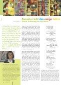 Darunter lebt das ewige Leben - Kirchenblatt - Seite 4