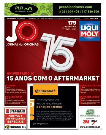 Jornal das Oficinas 179