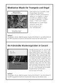 Das Kloster Einsiedeln - Orgelkonzerte - Seite 4