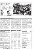 für Witikon und Umgebung - Quartier-Anzeiger Archiv - Quartier ... - Seite 3