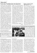 für Witikon und Umgebung - Quartier-Anzeiger Archiv - Quartier ... - Seite 6