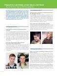 sind Sie richtig verbunden - Kantonale Schule für Berufsbildung - Page 4