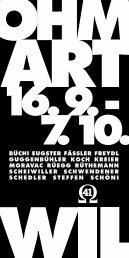 ART - Ohm41