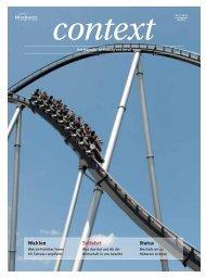 Nr. 9 / September 2011 - Wirtschaftskrise (PDF, 2441 kb - KV Schweiz