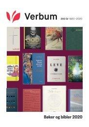 Verbum katalog 2020